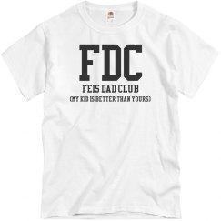 FDC shirt