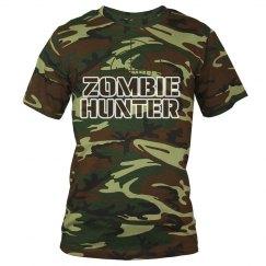 Zombie Hunter Camo