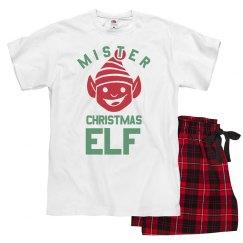 Mr. Xmas Elf
