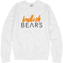 Bullish Bears [white]