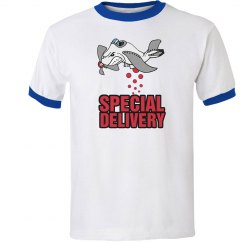 Special Deliver Dodgeball