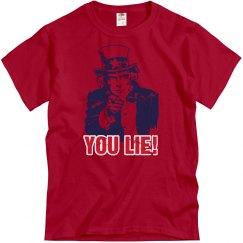 You Lie!