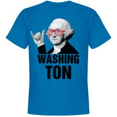Washing Ton President