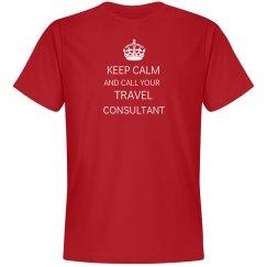 Keep Calm Travel