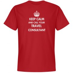 Keep Calm Travel