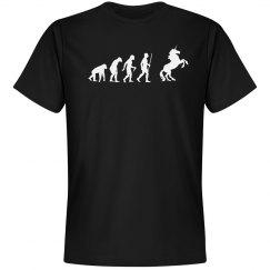 Evolution of Unicorn