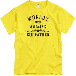 Amazing Godfather