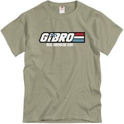 G.I. Bro Zero Tee