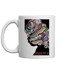 Space Opera Mug
