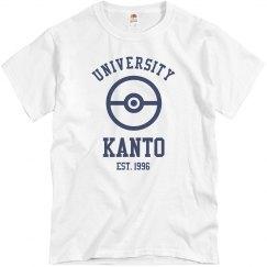 University of Kanto