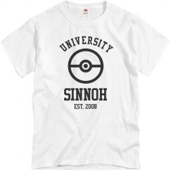 University of Sinnoh