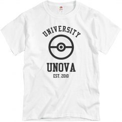 University of Unova
