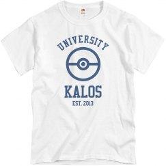 University of Kalos