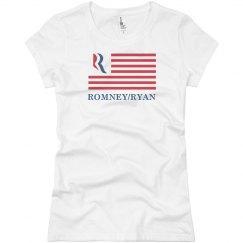 Romney Ryan Tee