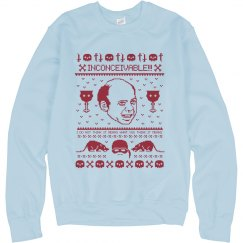 Inconceivable Sweater