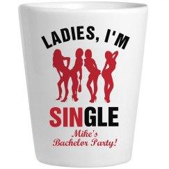 I'm Single Bachelor