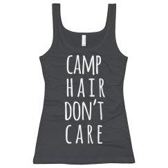 I've Got Camp Hair