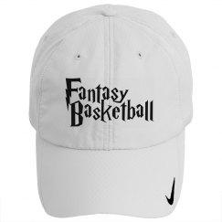 Fantasy Basketball Hat