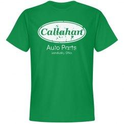 Callahan Auto Distressed