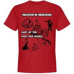 Maxsor'in Nerdeen