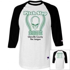 Pitch Slap Softball