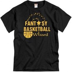 Basketball Wand Wizard
