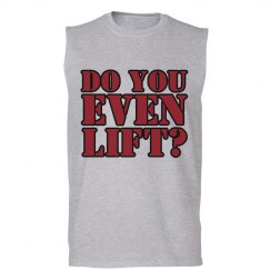 Do U Even Lift?