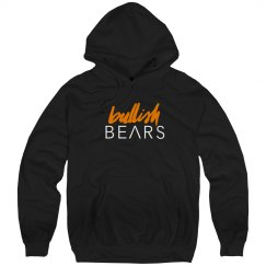 Bullish Bears Hoodie