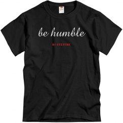 B1 be humble
