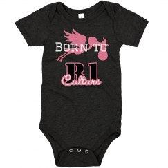 B1 baby