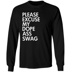 My Dope Ass Swag