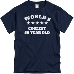 World's Coolest