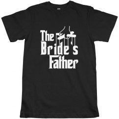 Godfather Bride's Father