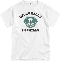 Dilly Dilly In Philly Football