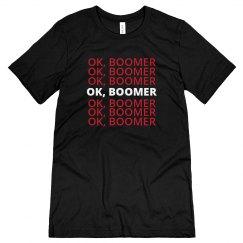 OK, Boomer Shirt