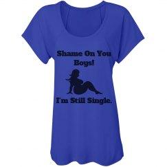 Still Single/Woman