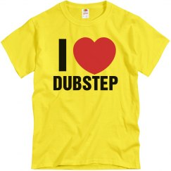 I Heart Dubstep