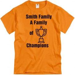 Smith Family 1