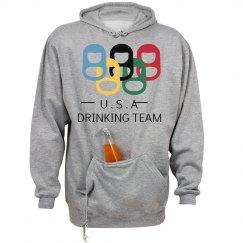 Drinking Team Tailgate