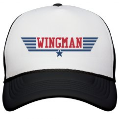A Wingman Hat for the Bar