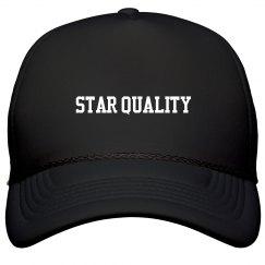 Star Quality-Black