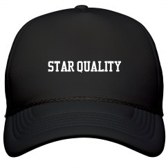 Star Quality-Black