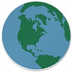 Earth Coaster