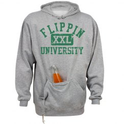 FLIPPIN UNIVERSITY