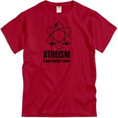 Atheism Non-Prophet