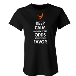 Hunger for Keep Calm 2