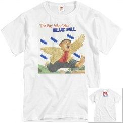 The Boy Who Cried Blue Pill