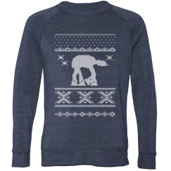 Sweater On Hoth