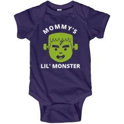 Mommy's Monster