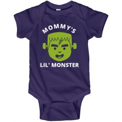 Mommy's Monster